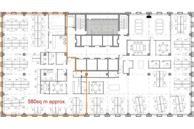 1 King William Street Adelaide SA 5000 - Floor Plan 1