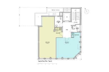 Suite 202, 116 Devonshire Street Surry Hills NSW 2010 - Floor Plan 1