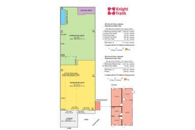 26 Circuit Drive Hendon SA 5014 - Floor Plan 1