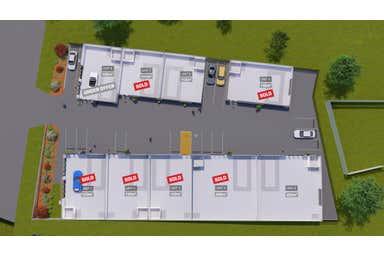 14 Watt Drive Bathurst NSW 2795 - Floor Plan 1