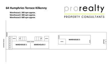 64 HUMPHRIES TERRACE Kilkenny SA 5009 - Floor Plan 1