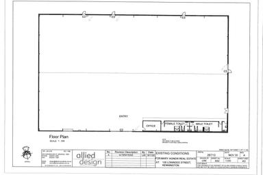 108 Lowndes Street Kennington VIC 3550 - Floor Plan 1