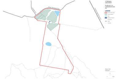 Shay's Flat, Landsborough and Malakoff Wine Estates Landsborough-Elmhurst Road Landsborough VIC 3384 - Floor Plan 1