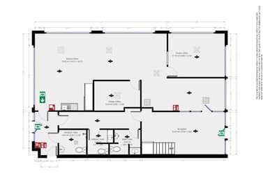 39 Clarke Street Norwood SA 5067 - Floor Plan 1