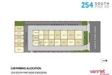 4/254 South Pine Road Enoggera QLD 4051 - Floor Plan 1