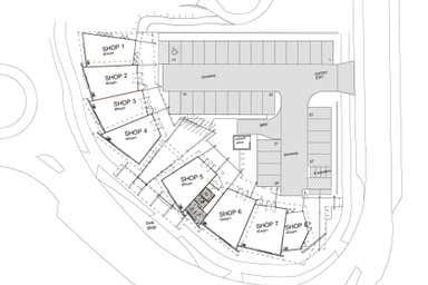 2/1 California Boulevard Peregian Beach QLD 4573 - Floor Plan 1