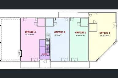 4/145 Walcott Street Mount Lawley WA 6050 - Floor Plan 1