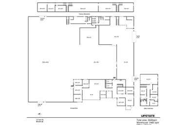 2 Cross Street Brookvale NSW 2100 - Floor Plan 1