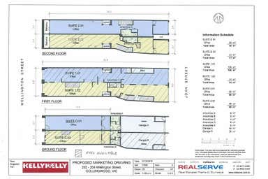 202b/202-204 Wellington Street Collingwood VIC 3066 - Floor Plan 1