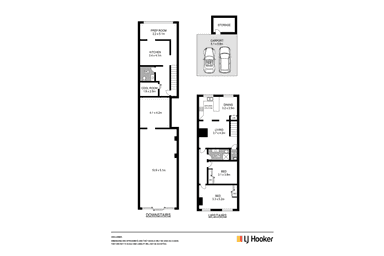 74 Yarrara Road Pennant Hills NSW 2120 - Floor Plan 1