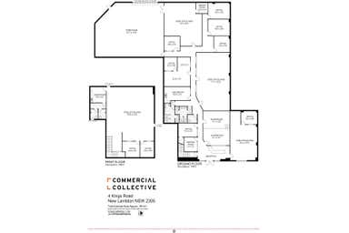 4 Kings Road New Lambton NSW 2305 - Floor Plan 1