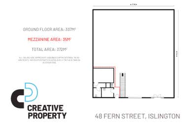 48 Fern Street Islington NSW 2296 - Floor Plan 1