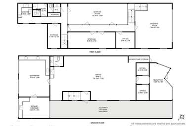 107 Murray Street Hobart TAS 7000 - Floor Plan 1