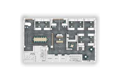 3/41 St Georges Terrace Perth WA 6000 - Floor Plan 1