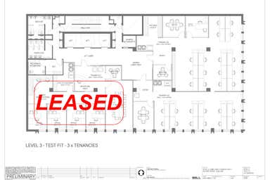 50 Pirie Street Adelaide SA 5000 - Floor Plan 1