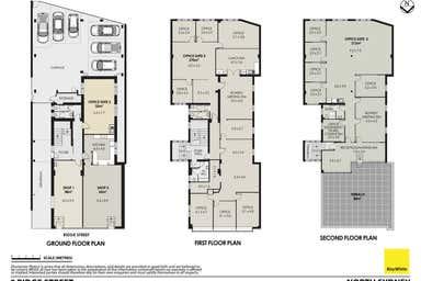 5 Ridge Street North Sydney NSW 2060 - Floor Plan 1