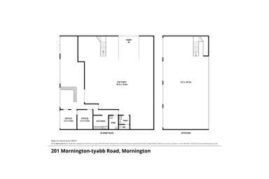 201 Mornington-Tyabb Road Mornington VIC 3931 - Floor Plan 1