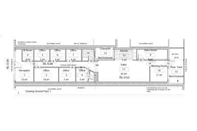 582 Main Street Mordialloc VIC 3195 - Floor Plan 1