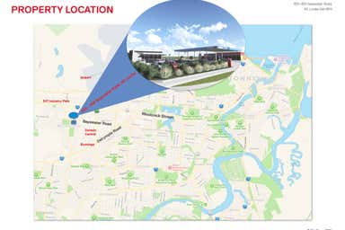 3/450 Bayswater Road Mount Louisa QLD 4814 - Floor Plan 1