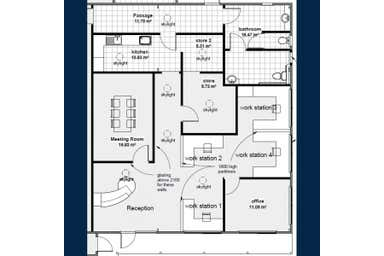 3/9 Strickland Street Clare SA 5453 - Floor Plan 1