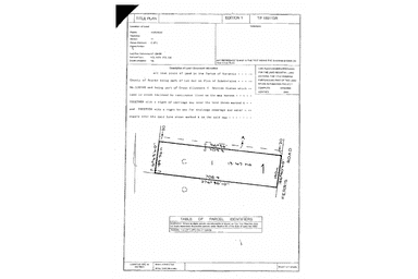 54-76 Ferris Road Cobblebank VIC 3338 - Floor Plan 1