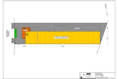54 Vallance Street St Marys NSW 2760 - Floor Plan 1