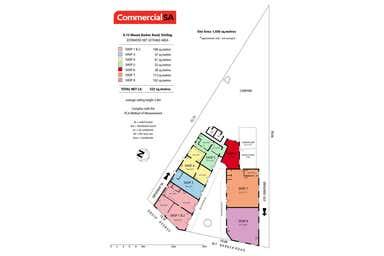 8-12 Mount Barker Rpad Stirling SA 5152 - Floor Plan 1