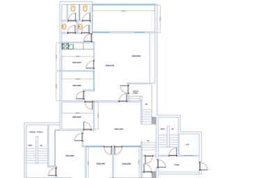 Level 1/147 Currie Street Adelaide SA 5000 - Floor Plan 1