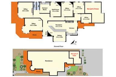 244 Malop Street Geelong VIC 3220 - Floor Plan 1