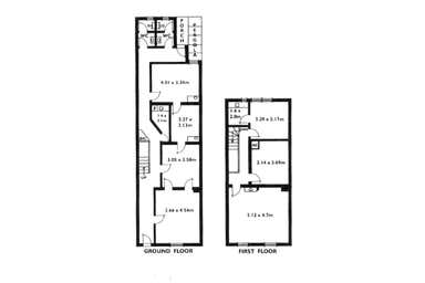 102 Ward Street North Adelaide SA 5006 - Floor Plan 1