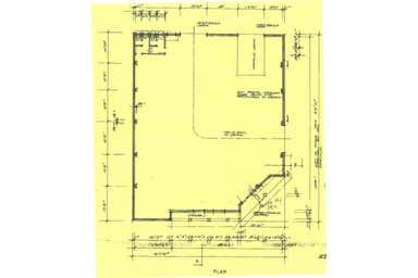 248 Newcastle Street Perth WA 6000 - Floor Plan 1