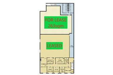 650 South Road Glandore SA 5037 - Floor Plan 1