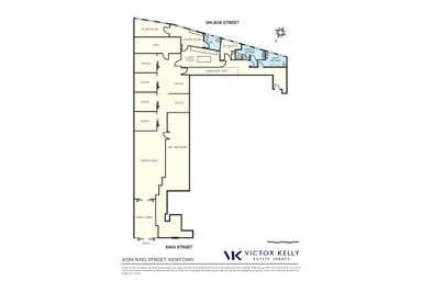 Shop 294 King Street Newtown NSW 2042 - Floor Plan 1