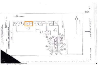 35 Ferry Street Kangaroo Point QLD 4169 - Floor Plan 1
