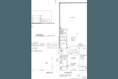 3 Maida Avenue Sunshine North VIC 3020 - Floor Plan 1