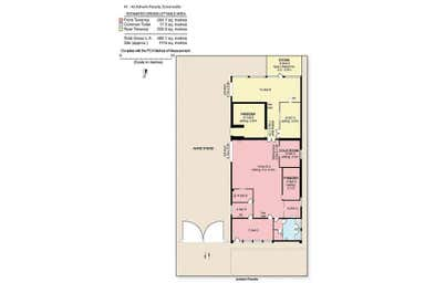 41-43 Ashwin Parade Torrensville SA 5031 - Floor Plan 1