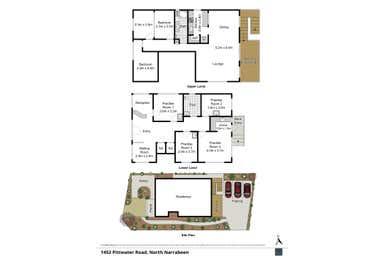North Narrabeen NSW 2101 - Floor Plan 1