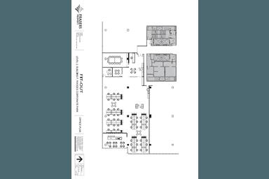 Rhodes Corporate Park - Building F 1F Homebush Bay Drive Rhodes NSW 2138 - Floor Plan 1