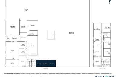 3/138 Barwon Heads Road Belmont VIC 3216 - Floor Plan 1