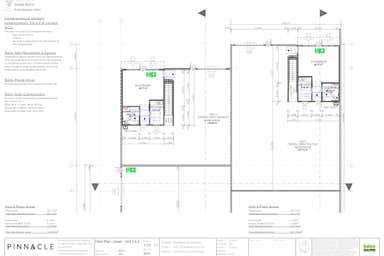 Units 1 & 4, 2 Railway Court Cambridge TAS 7170 - Floor Plan 1