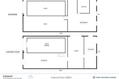 2/7-17 Brigantine Street Byron Bay NSW 2481 - Floor Plan 1