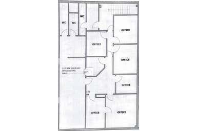 Level 1, 89-91 Young Street Carrington NSW 2294 - Floor Plan 1