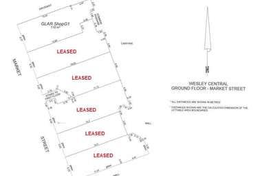 2 Cantonment Street Fremantle WA 6160 - Floor Plan 1
