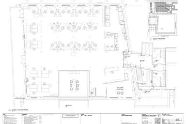 Pyrmont NSW 2009 - Floor Plan 1