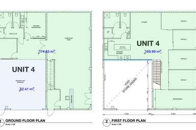 4/15 Fowlestone Road Tivendale NT 0822 - Floor Plan 1