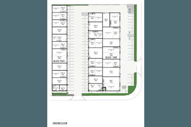 The Workstores Wakerley, 35 Ingleston Rd Wakerley QLD 4154 - Floor Plan 1