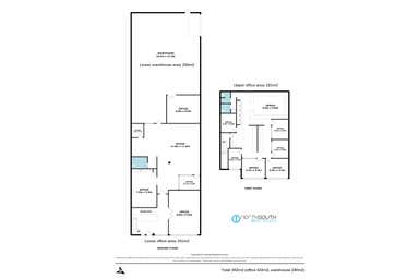 10 Hudson Road Albion QLD 4010 - Floor Plan 1