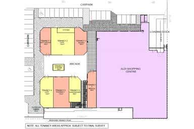 546 Bridge Street Toowoomba City QLD 4350 - Floor Plan 1