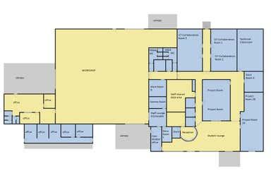 34-40 John Street Lilydale VIC 3140 - Floor Plan 1