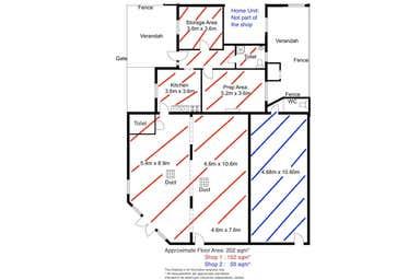 2/52 Davenport Terrace Richmond SA 5033 - Floor Plan 1